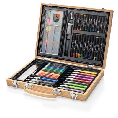 coffret coloriage et peinture personnalisable