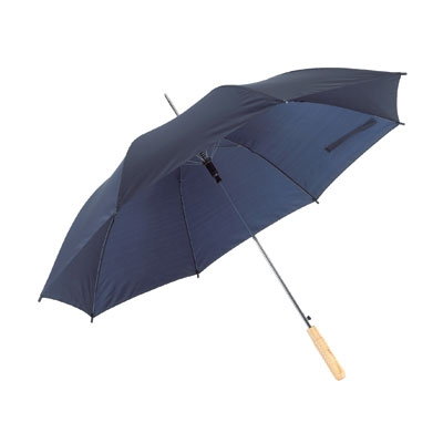 Le parapluie publicitaire
