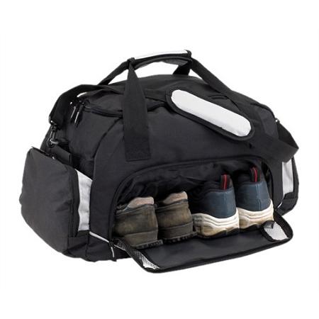 9a09679417 Sac de sport compartiment chaussure publicitaire personnalisé