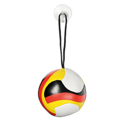 Ballon souple nations grande