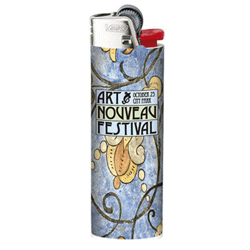 Bic® j26 digital wrap briquet 3000