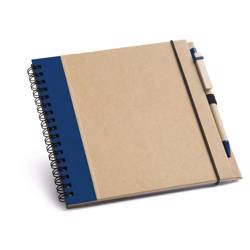 Bloc-notes 154x154mm