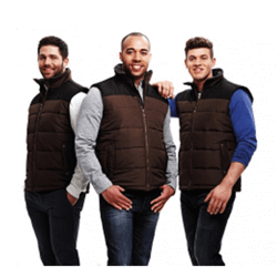 Bodywarmer altoona insulated