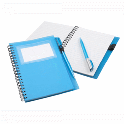 Carnet de notes tagged 177x145mm