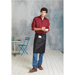 Caviste apron > tablier long de barman