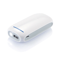 Chargeur 4400 mah