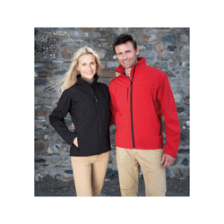 Classic softshell jacket veste classique softshell homme