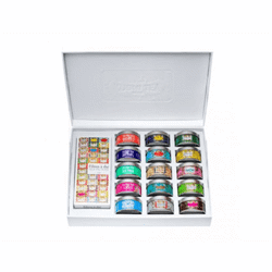 Coffret La Collection Kusmi Tea - 15 Thés