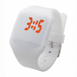 Montre led nivert