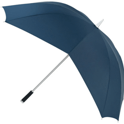 Parapluie golf rectangulaire