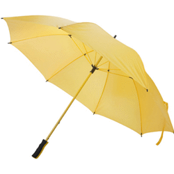 Parapluie grand golf en couleur