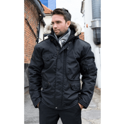 "Parka ""ultimate cyclone """