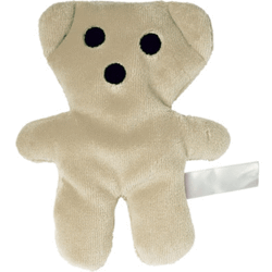 Peluche ours 13cm