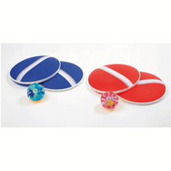 Raquettes Plage - Catch & Play