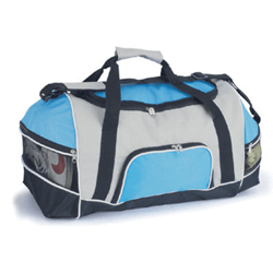Sac de sport tri pocket