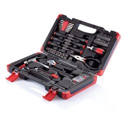 Set outillage deluxe Tool Pro