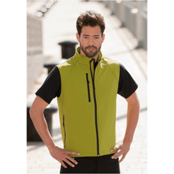Softshell men bodywarmer bodywarmer softshell homme