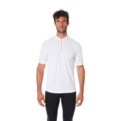 T-shirt cycliste homme
