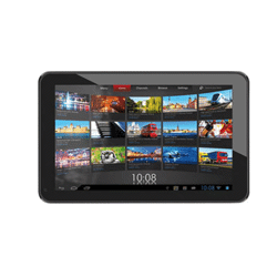 Tablet pc 9'' android 4.1.1 clip sonic technology