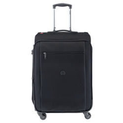 Valise trolley extensible 4 roues 65 cm