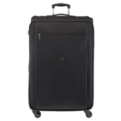 Valise trolley extensible 4 roues 77 cm
