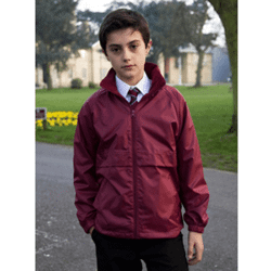 Veste doublée polaire core junior