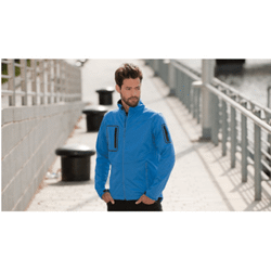 "Veste ""sports shell 5000"" homme"